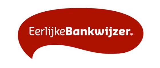 eerlijke bankwijzer