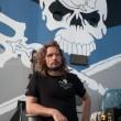 Bijzondere procedure voor gearresteerde Sea Shepherd-vrijwilliger Erwin Vermeulen