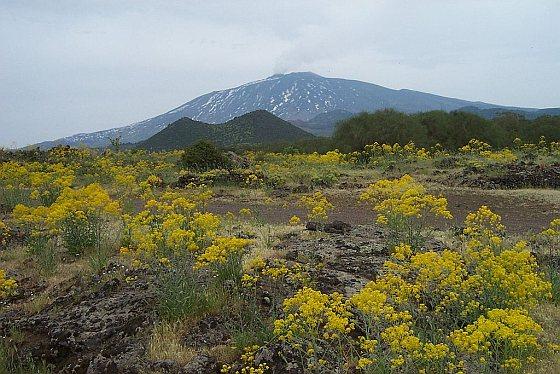 Etna - werelderfgoedlijst