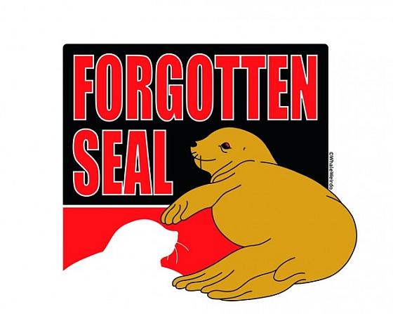 Forgotten Seal - Bont voor Dieren en Sea Shepherd