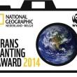 #GNvdD: 'Poserende zeeleeuw' wint Frans Lanting Award 2014