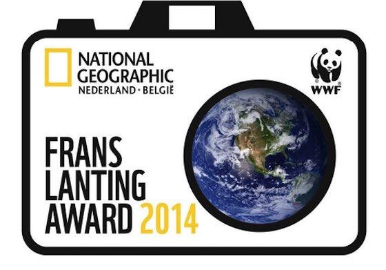 Frans Lanting Award 2014