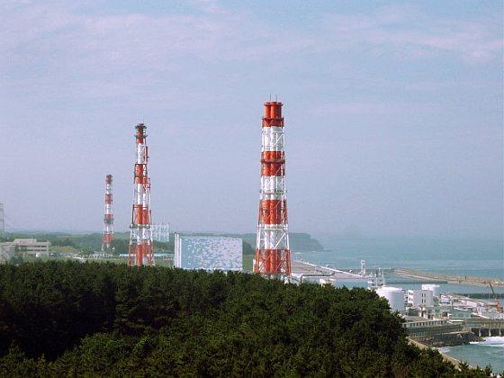 Fukushima - ontmanteling