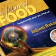 Boek: The Future of Food