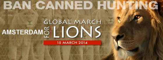 Global March for Lions