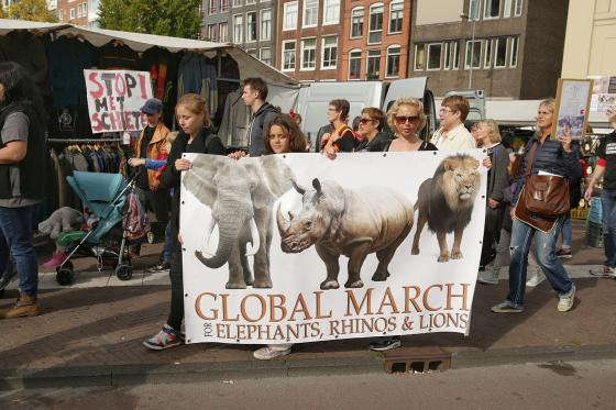 Global March