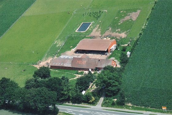 Gnadenhof Melief