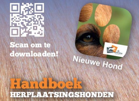 handboek herplaatsingshonden kiezen