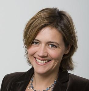Hanneke van Ormondt