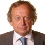 Staatssecretaris Henk Bleker
