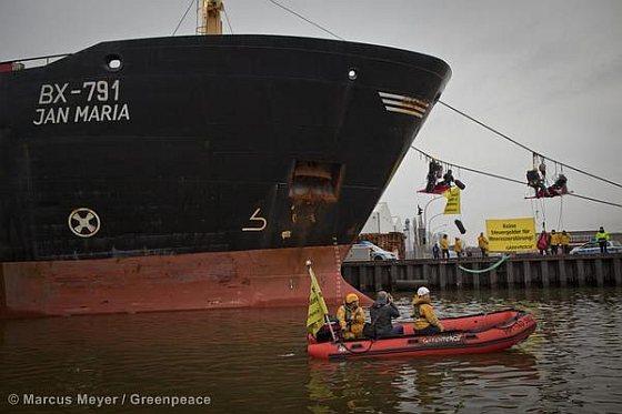 Jan Maria supertrawler