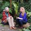 PiepVandaag Reportage: Interview met dr. Jane Goodall