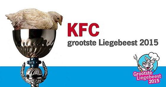KFC Liegebeest 2015