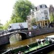 FrieslandCampina's idiote promotiestunt met koe op boot