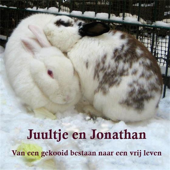 Juultje en Jonathan