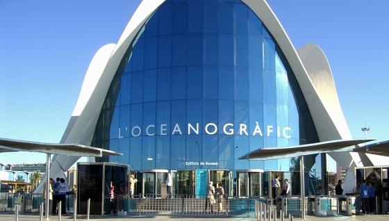 l'oceanographic