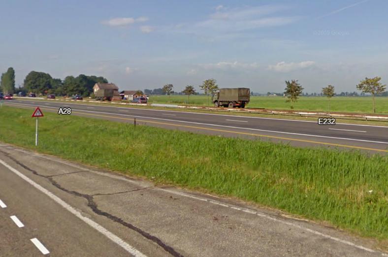 Meeleweg, Zwolle
