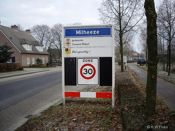 Milheeze
