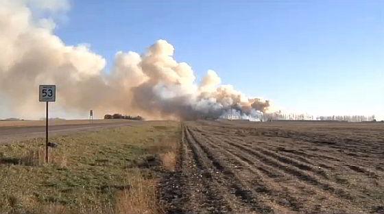Minnesota - stalbrand - Amerika