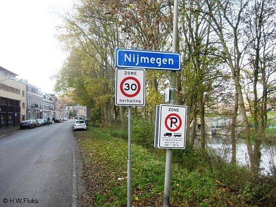Nijmegen - eigenaar dode hond