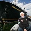 Sea Shepherd biedt beloning $10.000 aan voor arrestatie en veroordeling moordenaars zeeleeuwen in Puget Sound