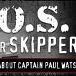 Sea Shepherd's Captain Paul Watson ontvlucht Duitsland