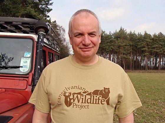 Paul White - Schweighofer Holzindustrie
