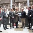 100.000 handtekeningen tegen dierproeven overhandigd aan parlement