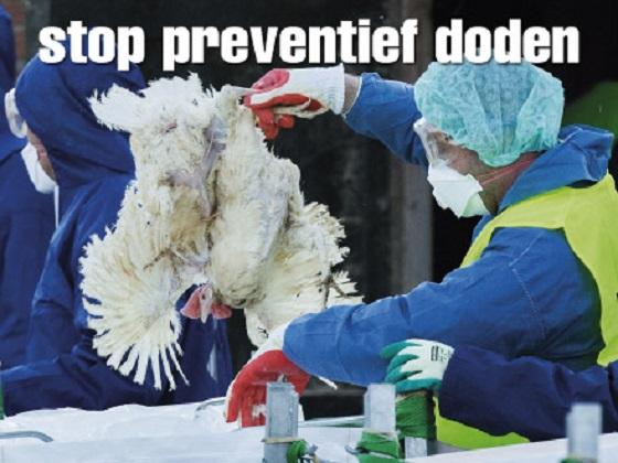 preventief doden