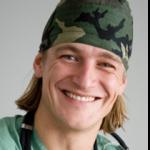 Piet Hellemans - huisdier