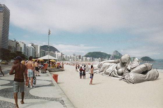 Plastic Madonna - Rio