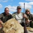 Botswana wil 'canned hunting' verbieden