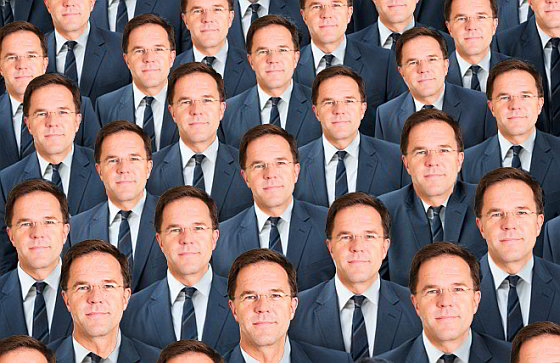 Rutte kloonactie CIWF