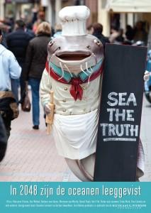 Sea the Truth - Dos Winkel