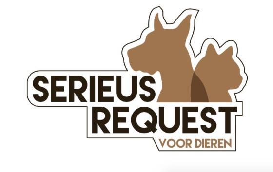 serieus request