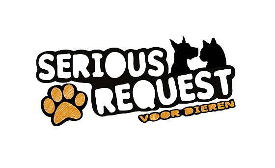 Serious Request - dieren