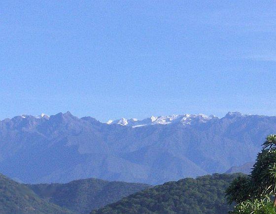Sierra Nevada de Santa Marta - Colombia