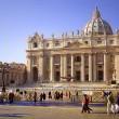 Bedreigde diersoorten in het Vaticaan
