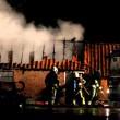 Honderdduizenden dieren dood bij stalbranden