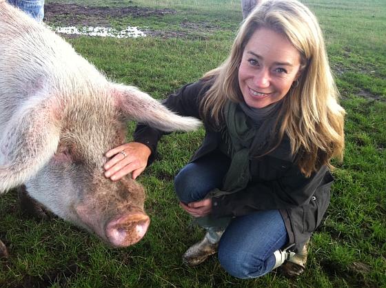 Stichting Melief - Karen Soeters en Tofu