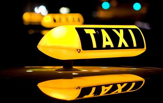 Taxi - taxichauffeurs