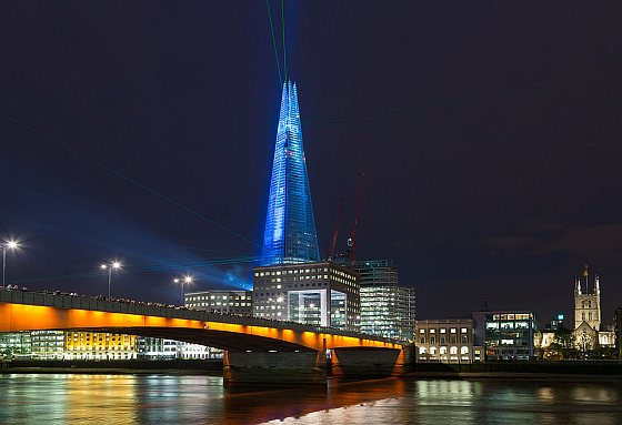 The Shard - Londen