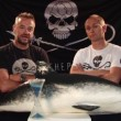 Sea Shepherd-ambassadeur Tom Waes wil verbod op kieuw- en warrelnetten