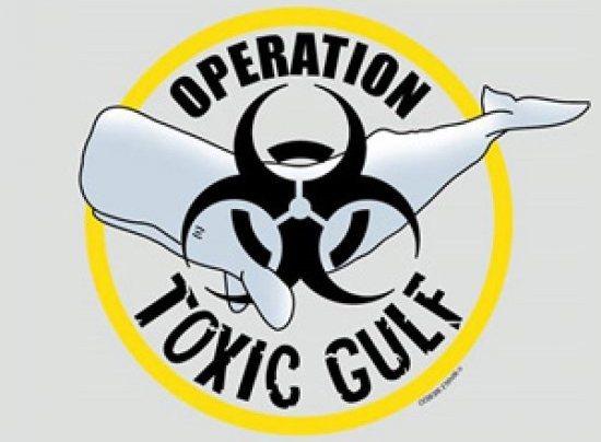 Toxic Gulf