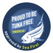 Sea First Foundation – Tuna Free campagne