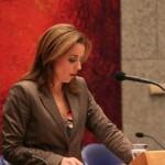 Marianne Thieme in Tweede Kamer over Ritueel Slachten