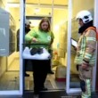 #GNvdD: Crooswijkse katten uit brandend huis gered