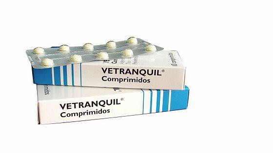 Vetranquil
