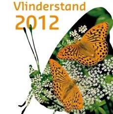 Vlinderstand 2012