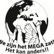 10 mei manifestatie: We zijn het MEGAzat